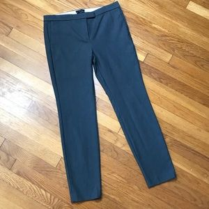 J. Crew Ryder Pant in Weathered Spruce - Sz 10